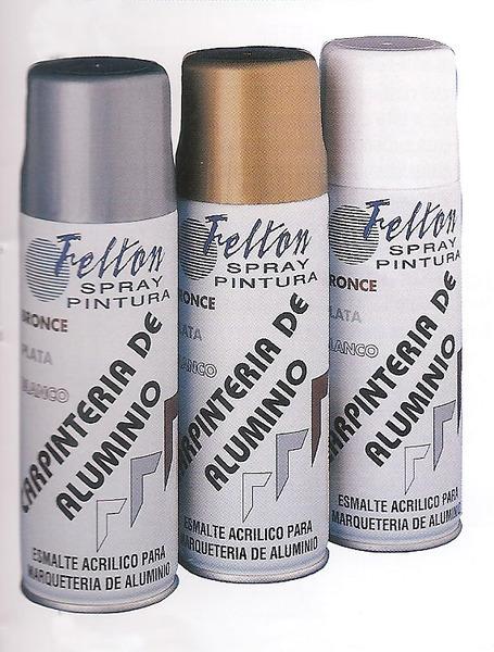 Esmalte en spray amasuin suministros directamente a su - Pintura para aluminio en spray ...