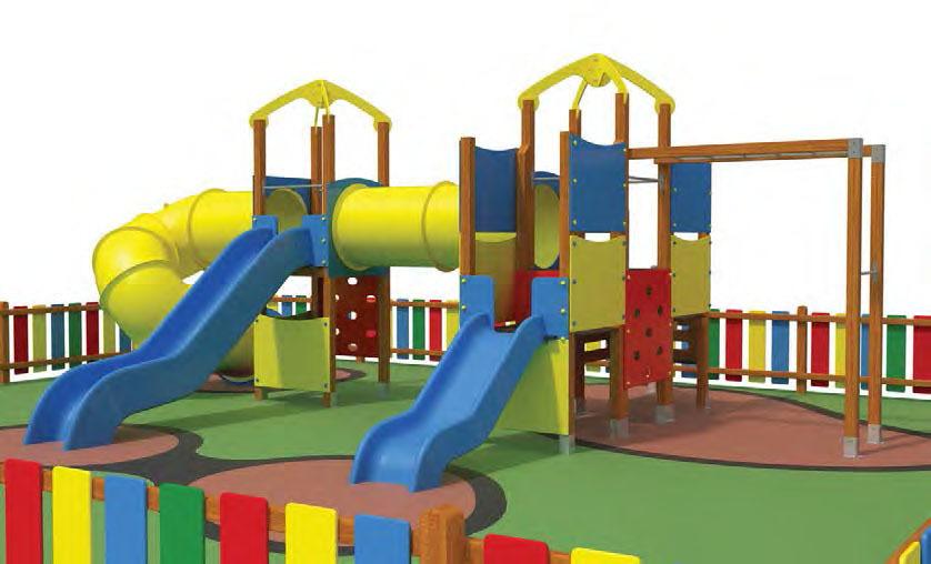 amasuin parques infantiles On como montar un parque infantil